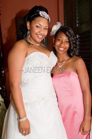 Shayla Warren Wedding010180