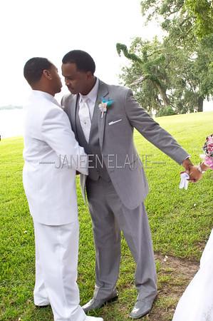 Shayla Warren Wedding010395