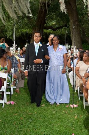 Shayla Warren Wedding010304