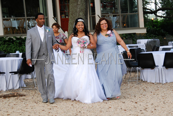 Shayla Warren Wedding010389