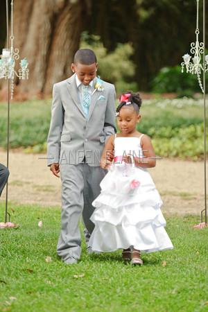Shayla Warren Wedding010380