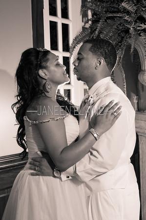 Shayla Warren Wedding010816