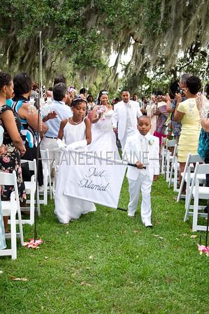 Shayla Warren Wedding010522