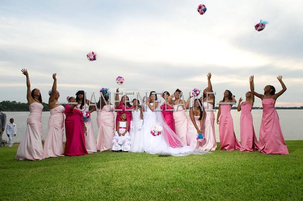 Shayla Warren Wedding010568