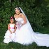 Shayla Warren Wedding010220