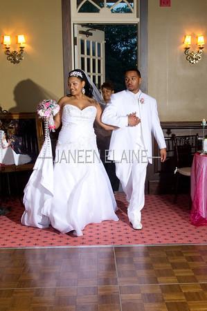 Shayla Warren Wedding010666