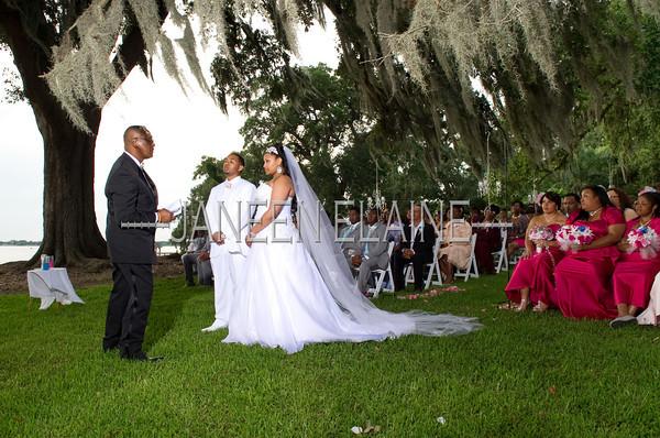 Shayla Warren Wedding010419