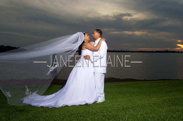 Shayla Warren Wedding010626
