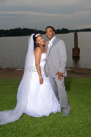 Shayla Warren Wedding010619