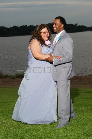 Shayla Warren Wedding010607