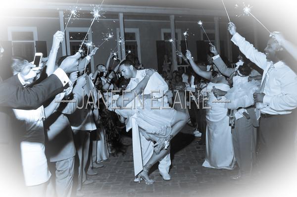 Shayla Warren Wedding011034