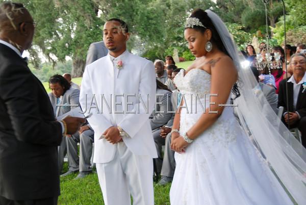 Shayla Warren Wedding010429