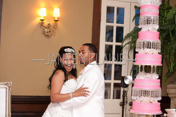 Shayla Warren Wedding010728