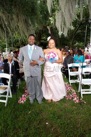 Shayla Warren Wedding010313