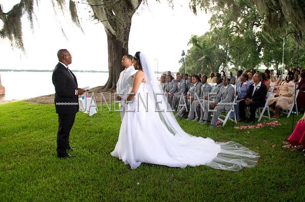 Shayla Warren Wedding010417