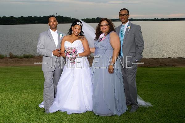 Shayla Warren Wedding010593