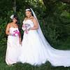 Shayla Warren Wedding010218