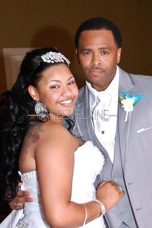 Shayla Warren Wedding010724