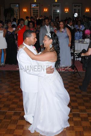 Shayla Warren Wedding010701