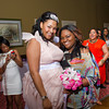 Shayla Warren Wedding010990