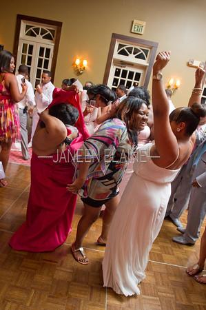 Shayla Warren Wedding010929