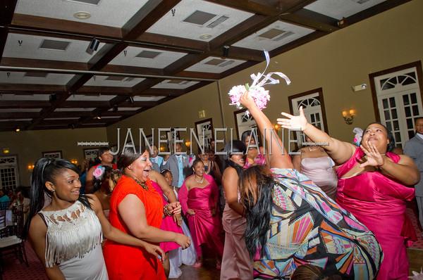 Shayla Warren Wedding010980
