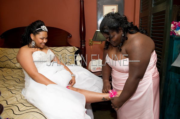 Shayla Warren Wedding010160