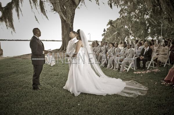 Shayla Warren Wedding010416