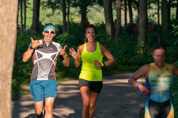 Fox Island Triathlon 2020