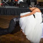 Tan and Currin Wedding - # - Janeen Elaine Photography