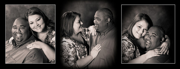 Lawerence and Trisha Engagement sign in 004 (Sides 7-8)