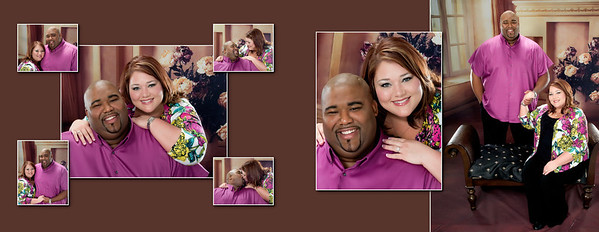 Lawerence and Trisha Engagement sign in 005 (Sides 9-10)