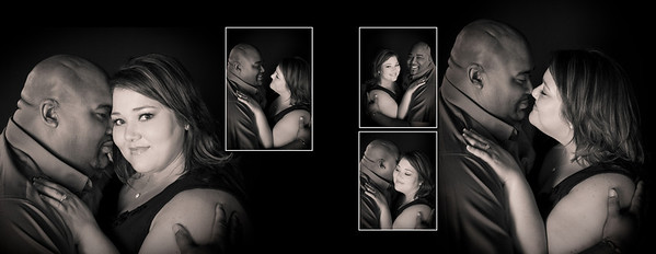 Lawerence and Trisha Engagement sign in 007 (Sides 13-14)
