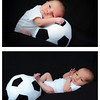 Karlee Soccer Collage