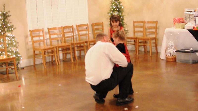Hymas Wedding Video Clip