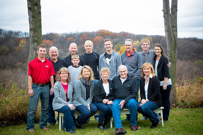 2015 Borgschatz Family