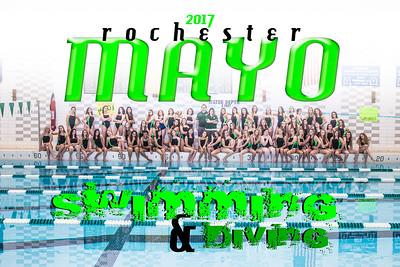 2017 Mayo Swim