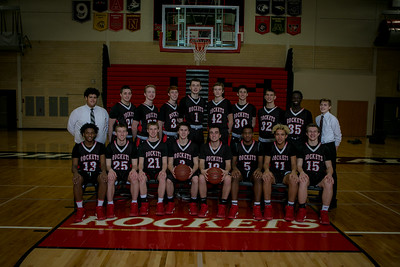 2018 JM Boys Basketball