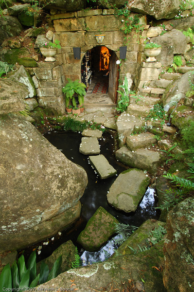 Jim Scott's Garden