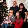 Barahona Family :