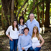 Bob, Tena, Anthony, Lauryn & Marissa :