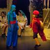 Broadway Starz-Aladdin-Sat 8pm Show :