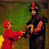 Broadway Starz-Aladdin-Thurs 5pm Show :