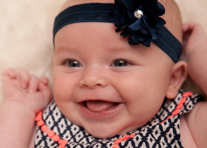 Josephine 3 months