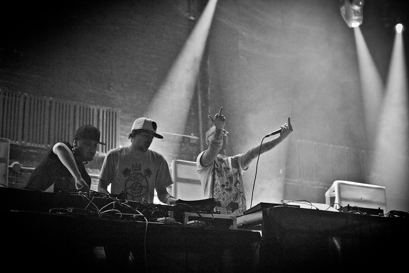 Deadmau5 and Crookers_090411_62