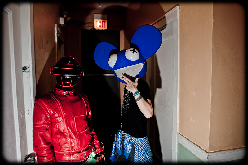 Deadmau5 and Crookers_090412_254