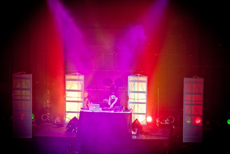 Deadmau5 and Crookers_090412_367