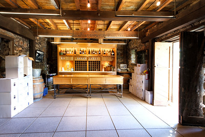 Boeger winery:  Old winery