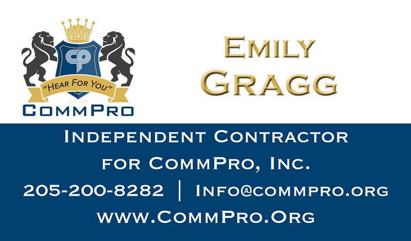 Emily Gragg