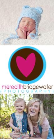 Meredith Bridgewater Photography